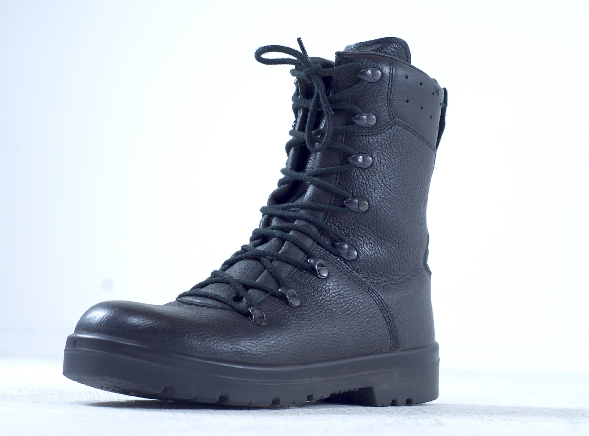 German Combat Para Boots - Current Issue - Grade 1