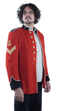 Guards Ceremonial Jacket