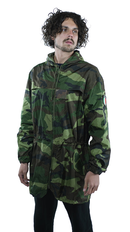 2a0420bb47b Military Gore-tex Jackets and Waterproof Clothing