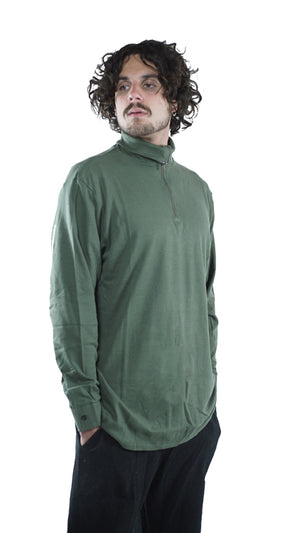 French Military Thermal Norgie Shirt – unissued