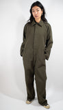 Dutch Army Olive Green Overalls - Grade 1