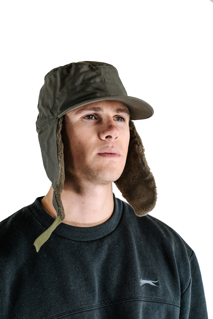 Dutch Air Force Mens Cold Weather Hat