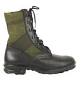 German Jungle Boots with closed loop eyelets - Grade 1