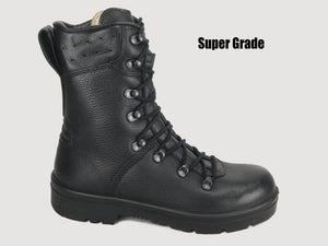 German Combat Para Boots - Current Issue - Super Grade