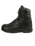 Austrian Army Mountain Boots - breathable membrane lined