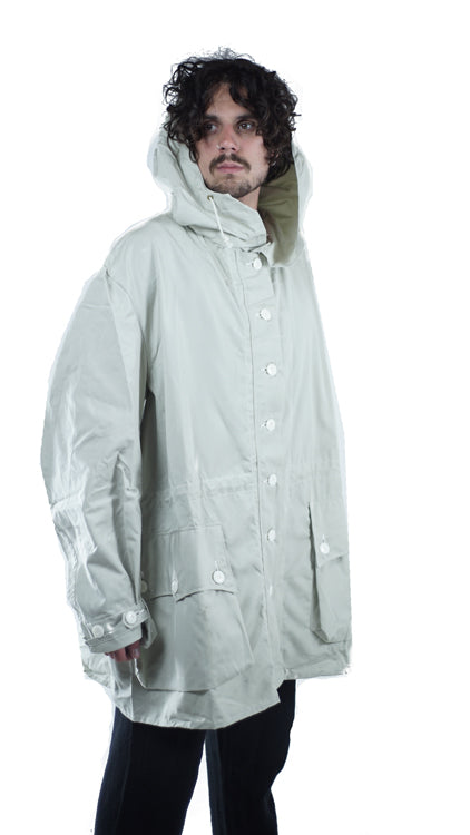 Swedish Arctic M62 Over Parka Smock – New