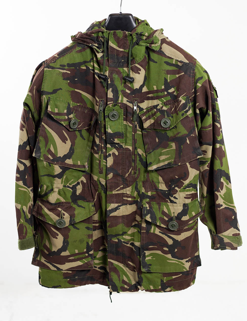 British Army Windproof Jacket/Smock - New DPM Camo
