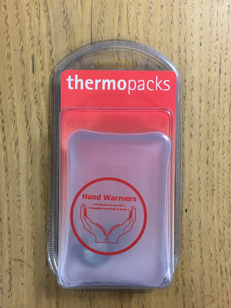 Reusable Thermal Hand Warmers (Twin Pack) – new