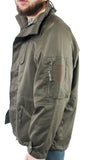 Austrian Army Alpine Cotton Jacket