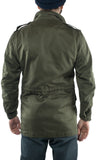 Austrian Army M65 Jacket (cotton)