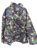 British Woodland Camo Gore-Tex Jackets - Large sizes - unissued