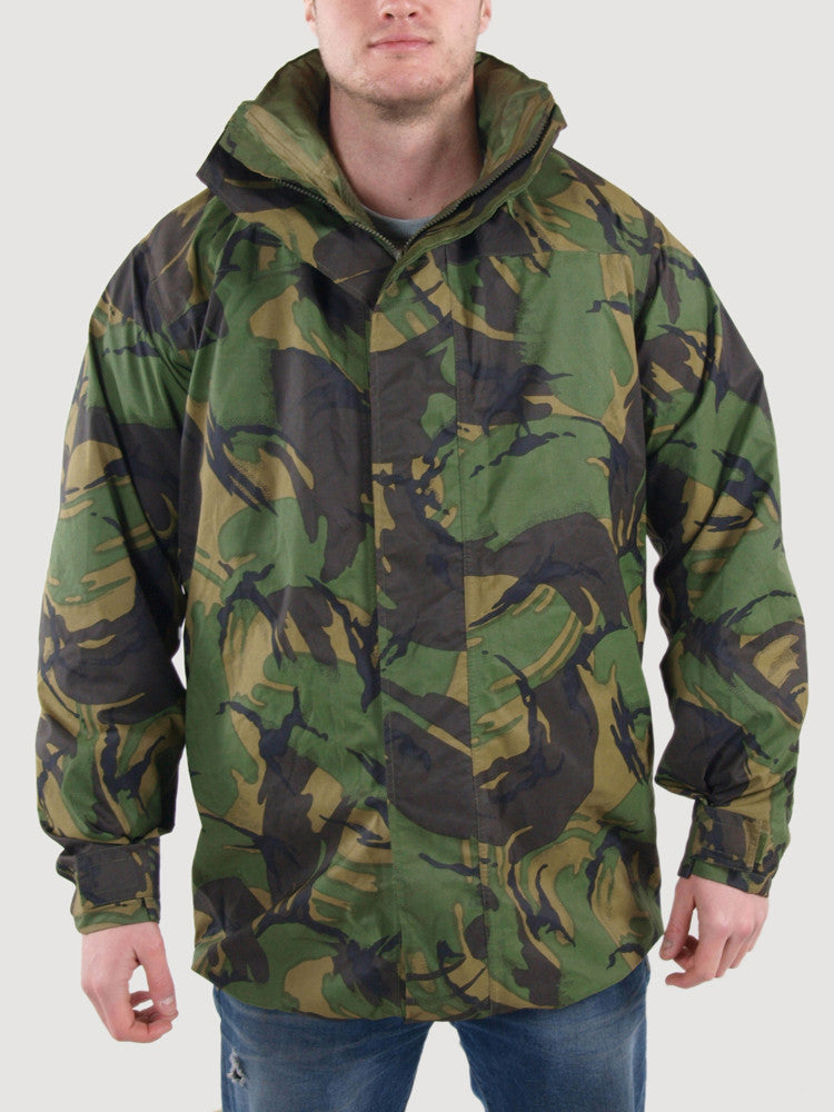 Military Gore Tex Jackets And Waterproof Clothing Forces