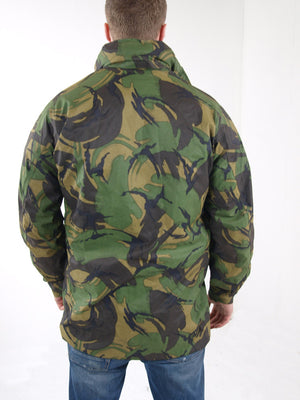 British Army Gore-Tex Jacket - DPM Woodland