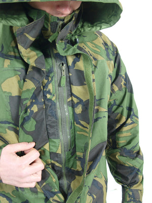 British Army Gore-Tex Jacket