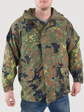 German Army Gore-Tex Jacket