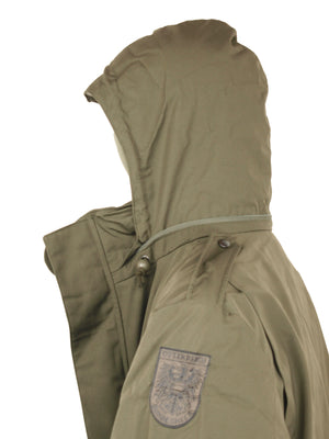 Austrian Army M65 Gore-Tex/Sympatex  Jacket - unissued