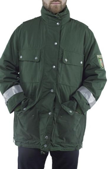 German Police Gore-Tex Jacket – New - Ladies'
