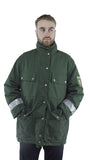 German Police Gore-Tex Jacket – New - Men's