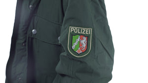 German Police Gore-Tex Jacket – Unissued - Men's