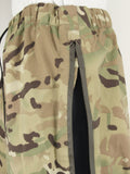 British Army Gore-Tex Lightweight Rip-Stop Trousers – MTP Camo - DISTRESSED RANGE