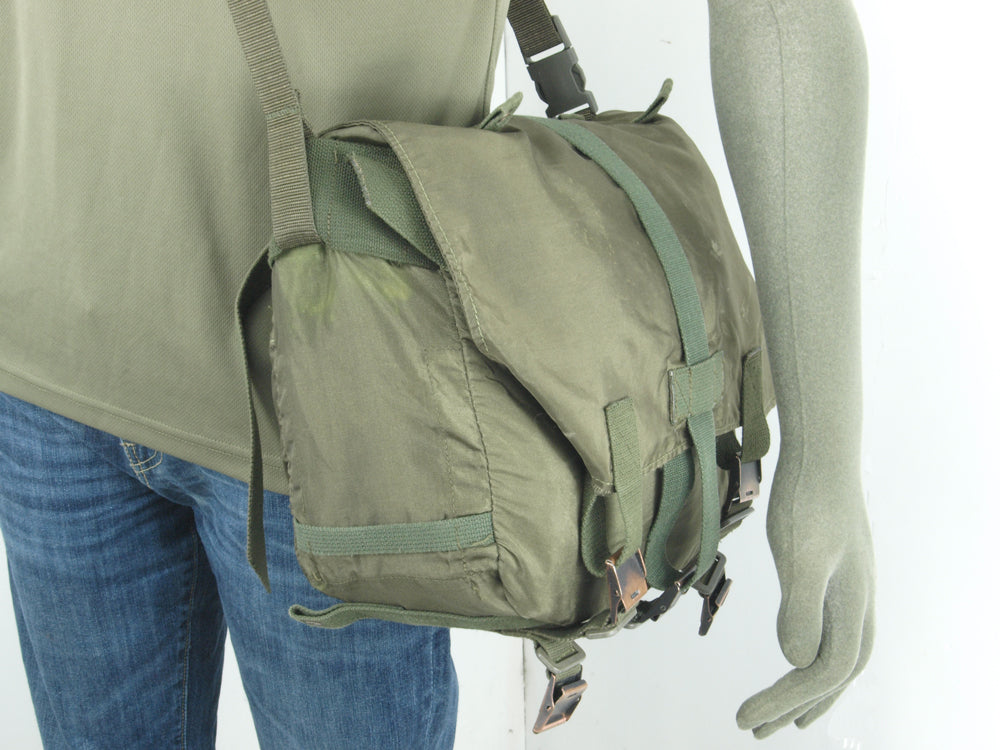 Austrian Military Shoulder bag  - Cordura fabric