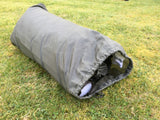 French nylon two-man tent - one piece – new