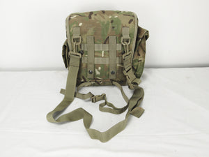 British Army MTP Respirator Shoulder Bag