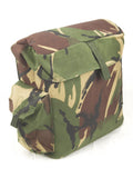 British Army Camo Shoulder bag - Camera bag (unissued )