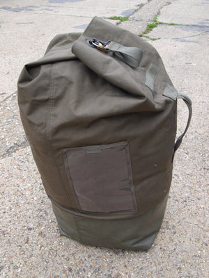 Austrian Large Capacity Kit Bag (Sea Sack) – 85 litre capacity - DISTRESSED RANGE