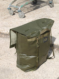 Czech Olive Green 35 litre M85 Back Pack
