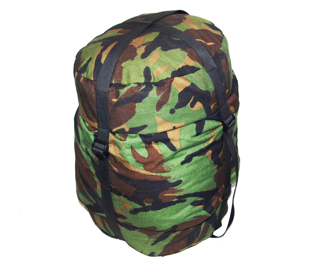 Dutch Army Sleeping Bag Compression Sack