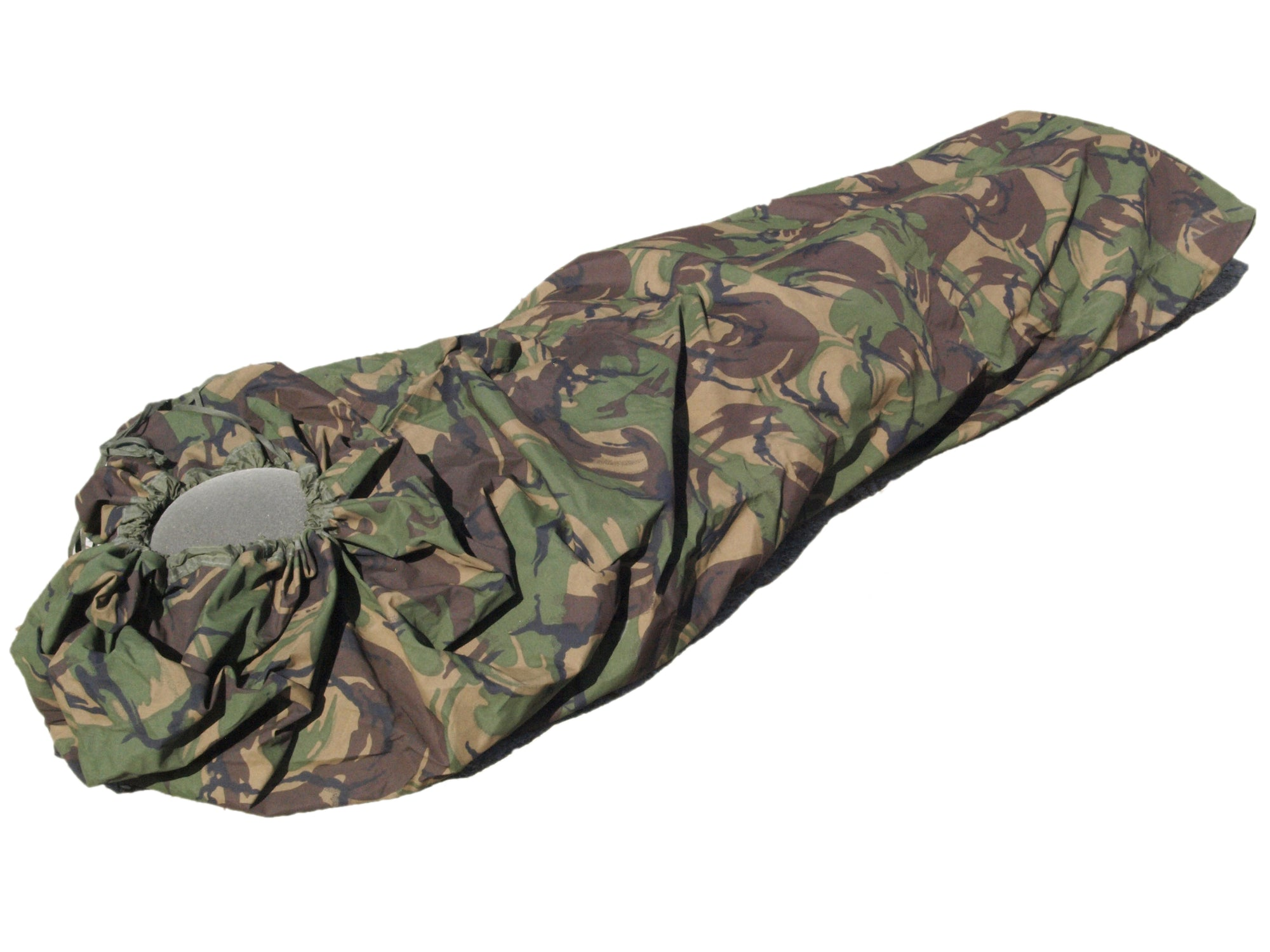 "British ""Gore-Tex"" DPM Military Bivvy Bag"