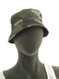French Army Camo CCE Woodland bush hat