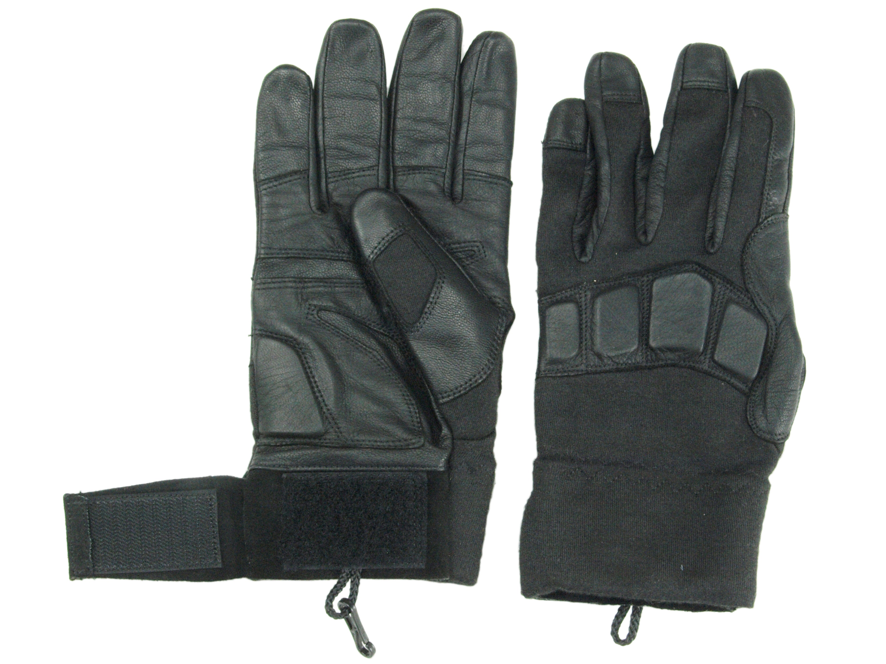 BlackC Sport Lightweight All Purpose Military Tactical Duty Gloves