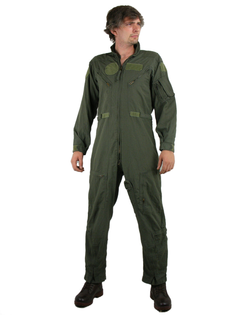 US Flying Suit - flame retardant - NATO Flying suit