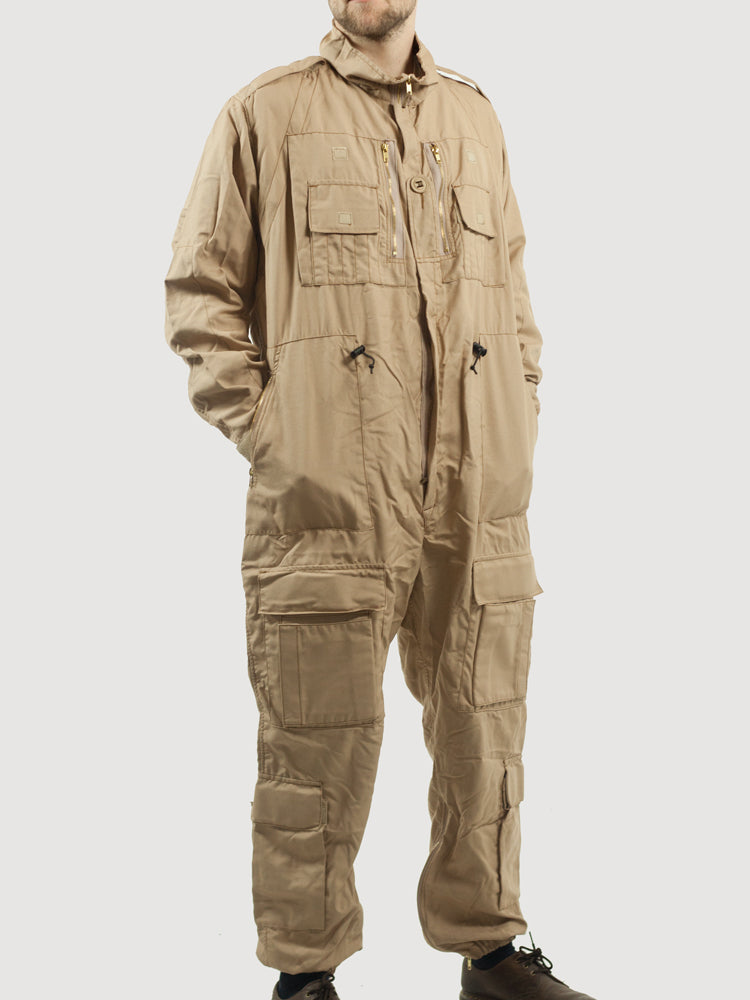 British Armoured Fighting Vehicle Suits / Tank Suit - DISTRESSED RANGE