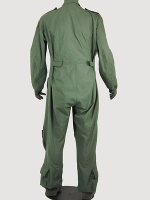 British Royal Air Force Flying Suit - Sage Green