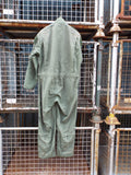 Dutch Air Force Flying Suit - Sage Green - flame retardant