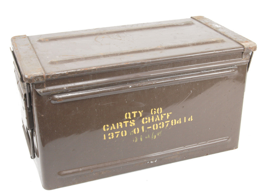 Medium size GP Ammo Box