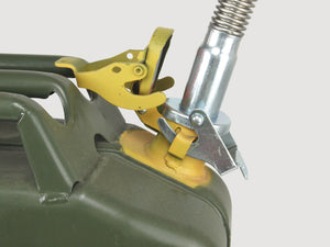 Jerry Can Nozzle