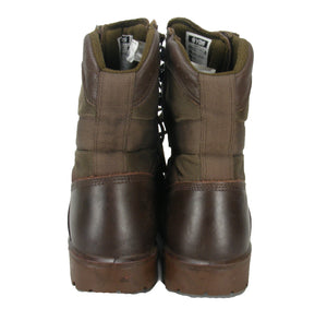 British Army Brown Boots – YDS - Grade 1