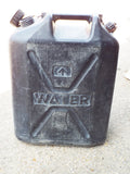 British 20 Litre Water Cannister - DISTRESSED RANGE