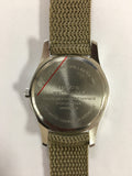 Men's Watch – 1960's British RAF/Army style quartz watch - New in pack - #10