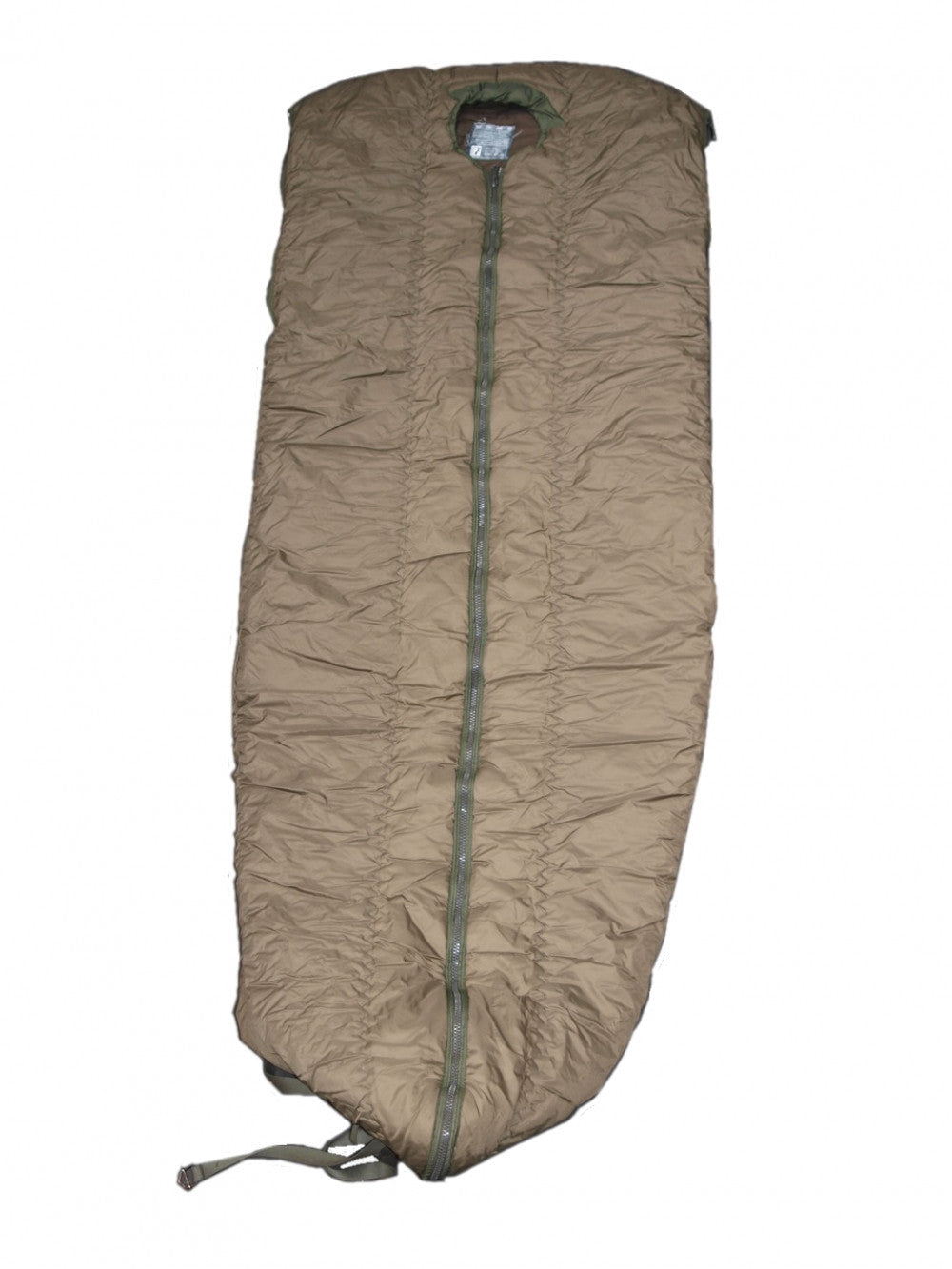 Army Sleeping Bag - Austrian Sniper 3 Season