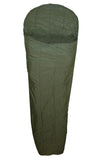 Lightweight Military Sleeping Bag - Belgian Army Surplus