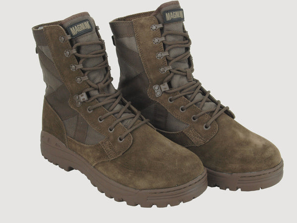 British Army Desert Boots Magnum Scorpion New Forces