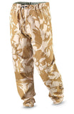British Army Gore-Tex Trousers - Desert DPM Camo