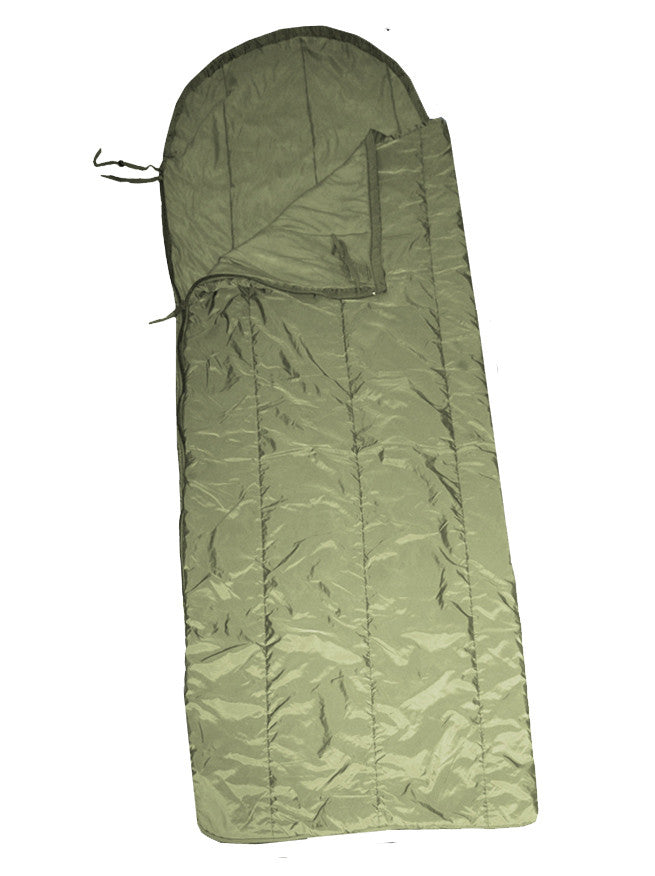British Military Lightweight Jungle Sleeping Bag