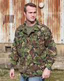 Camo Jackets for Men - Genuine Army