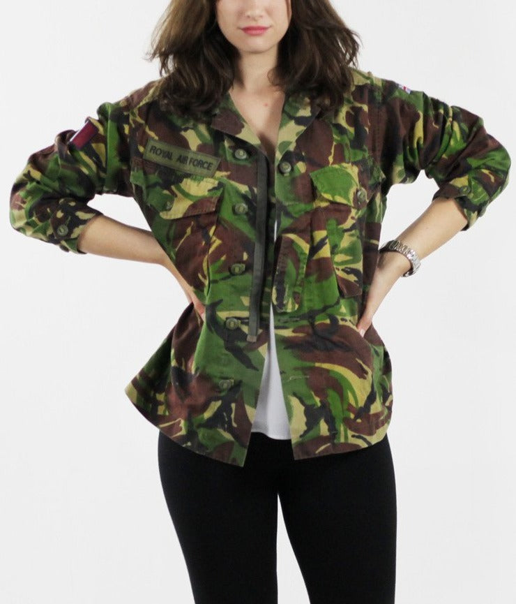Military Jackets And Coats - Womenu0026#39;s | Forces Uniform And Kit